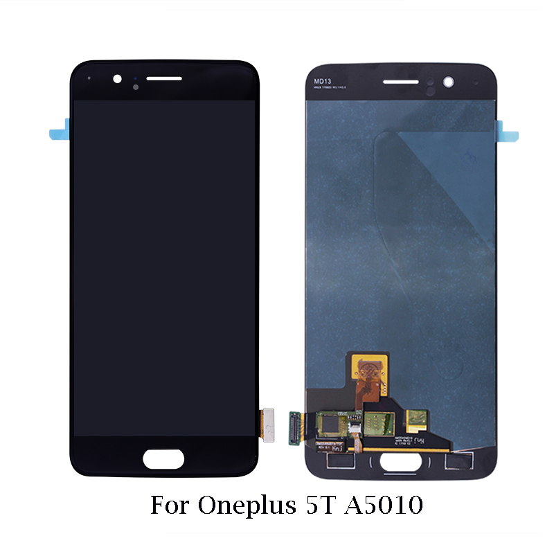 Image 3 - LCD Display Touch Screen Assembly For Oneplus 1 A0001 A2001 A3000