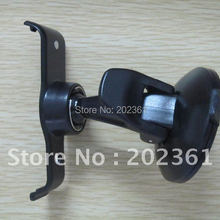 100pcs/lots Car Windscreen Suction Mount Holder For Garmin Nuvi 2500 series 2515 2545 2515LT car accessories