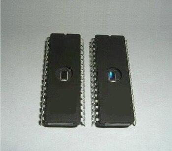 Original 2 unids/lote AT27C080-12DC M27C801-100F1 M27C801 100F1 CDIP-32 de circuitos integrados de memoria