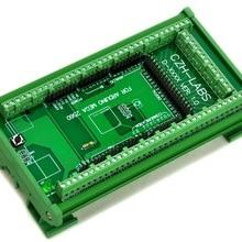 DIN рейку Винтовые клеммы блочный адаптер модуль, для MEGA-2560 R3