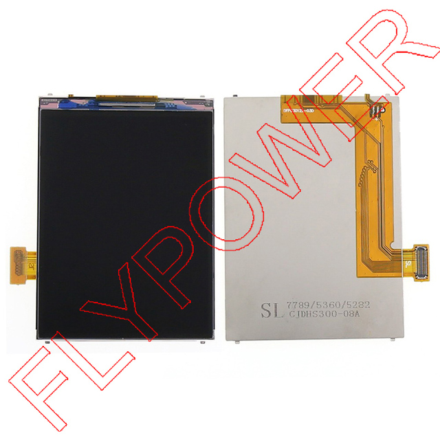 US $9 2 |100% new LCD Screen Display for Samsung Galaxy Y S5360 lcd free  shipping-in Mobile Phone LCDs from Cellphones & Telecommunications on