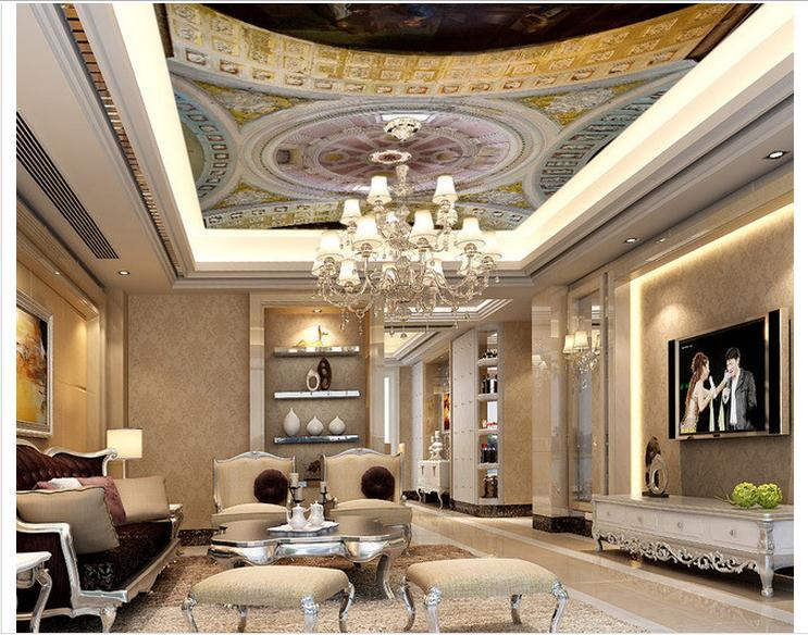Popular Decorative Ceiling Molding-Buy Cheap Decorative ...
