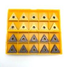 TNMG160404 MA VP15TF UE6020 US735 new High Quality Carbide Milling Cutter CNC Machine Tool Milling Tool Lathe Cutting Tools цены