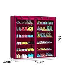2018 Furniture Shoe removable Cabinet Shoes Racks Storage La