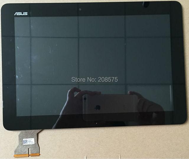 Envío libre B101EAN01.6 Para ASUS Transformador Pad TF103CG K018 Tablet Táctil De Cristal Digitalizador Asamblea + LCD Pantalla LED