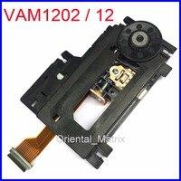 Original VAM1202/12 Optische Pickup Mechanismus VAM 1202 CD VCD Laser Objektiv Montage Für CDM12.1 CDM12.2 Optical Pick up-in Optische Laufwerke aus Computer und Büro bei