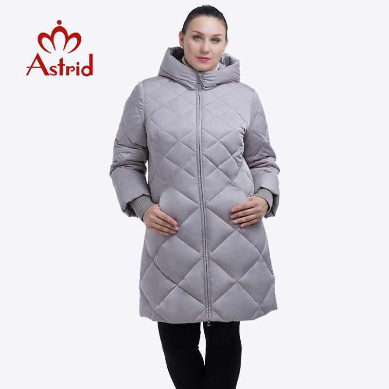 Hotsale ฤดูหนาวลงเสื้อผู้หญิงยาว Coat Warm Parkas หญิงหนาเสื้ออบอุ่นคุณภาพสูง astrid ฤดูหนาวแฟชั่นยูเครน FR 2026ф-ใน เสื้อกันลม จาก เสื้อผ้าสตรี บน   2