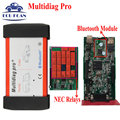 Multidiag Pro+ Bluetooth NEC Relays V2015.01 Free Active As Tcs CDP Pro VCI Multi Diag MultiDiag Pro + 4GB TF Card