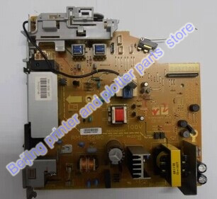 HOT sale! 100% test original for HP1319F Power supply Board RM1-5281(220V) RM1-5280(110V) printer part on sale