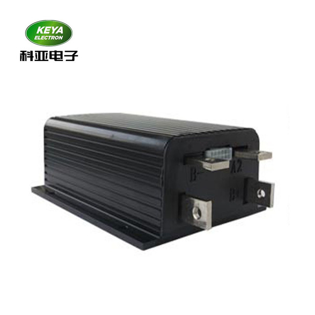 48v Ev Motor Controller 800a Dc Traction For Electric Vehicle