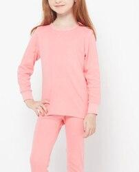 Envío de la nueva chica Rosa ropa interior Kid venta no 105