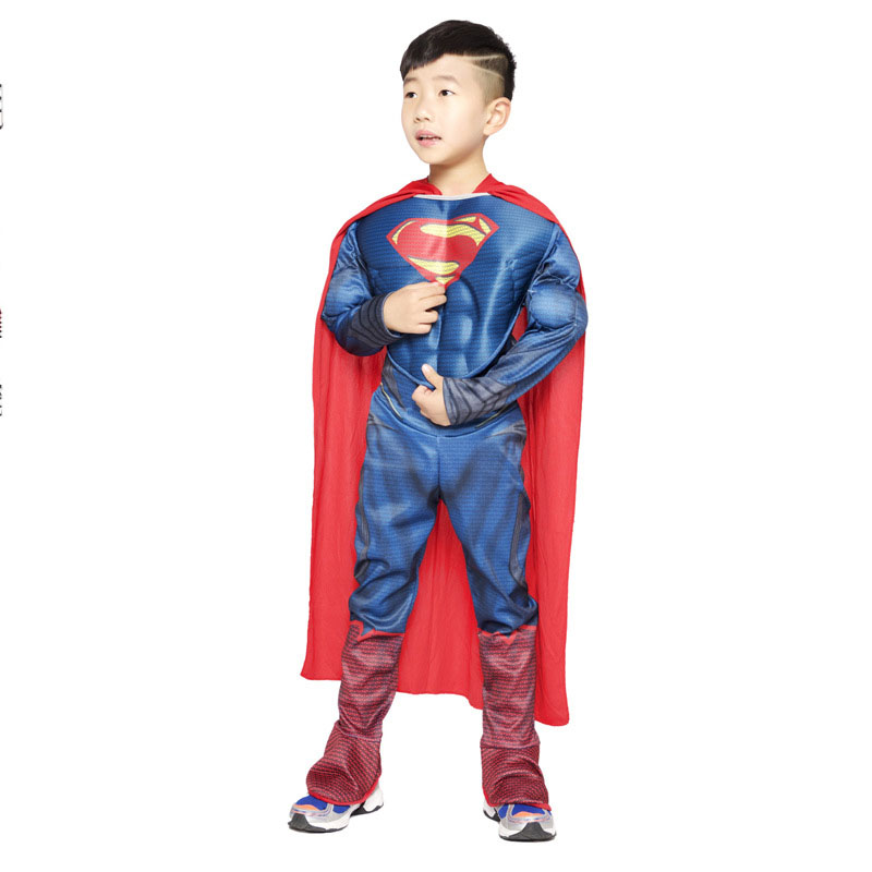 Children Superhero Costumes Kids Muscle Cosplay costumes Super Hero Halloween Costumes For Kids Boys Girl-in Boys Costumes from Novelty u0026 Special Use on ...  sc 1 st  AliExpress.com & Children Superhero Costumes Kids Muscle Cosplay costumes Super Hero ...