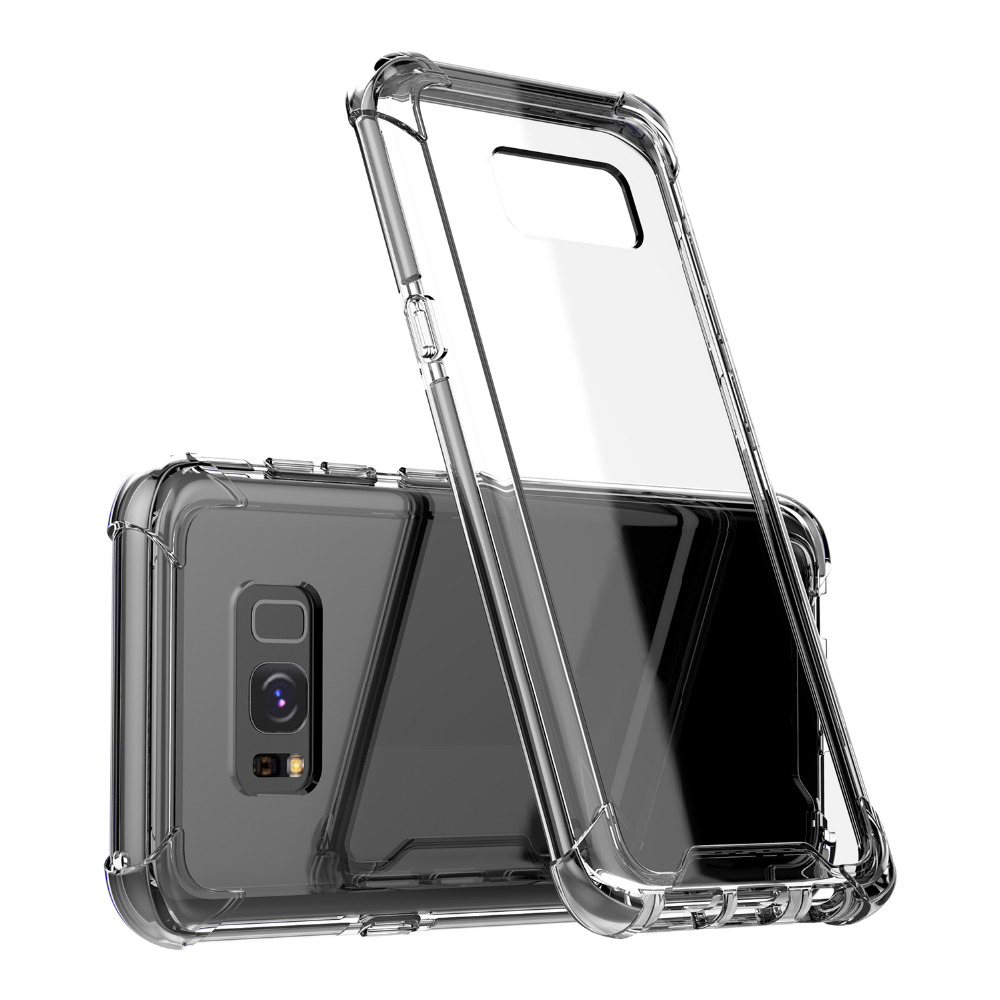 Transparent Slim Phone Case