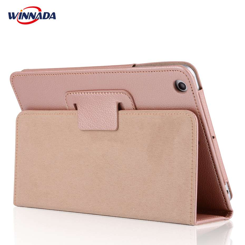 For ipad mini 2 case Smart Wake Up/Sleep Function Ultra Slim Flip Stand PU Leather tablet PC Cover for Apple ipad mini 1 2 3
