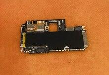 Gebruikt Originele moederbord 4G RAM + 64G ROM Moederbord voor M Paard Pure 3 MTK6763 Octa Core gratis Verzending