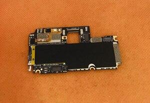 Image 1 - Usado Original mainboard 4G RAM + 64G ROM Motherboard para M Cavalo Puro 3 MTK6763 Núcleo octa frete Grátis