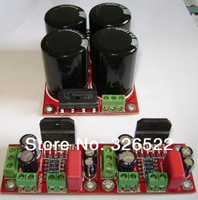 LM3886 68W 68W Stereo Amplifier Board