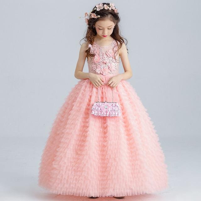 Aliexpress vestidos de fiesta para ninas