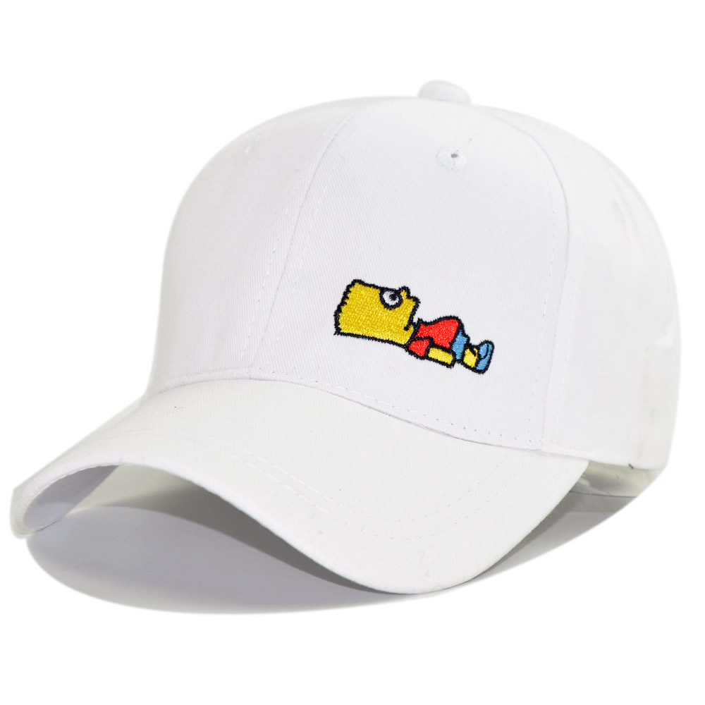 Buy simpson baseball cap and get free shipping on AliExpress.com 3ce83ab197e7