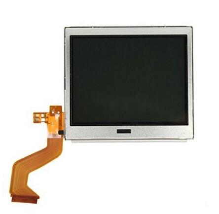 Mejor nuevo superior pantalla LCD reemplazo de la pantalla para Nintendo DS Lite para DSL para NDSL DSLite