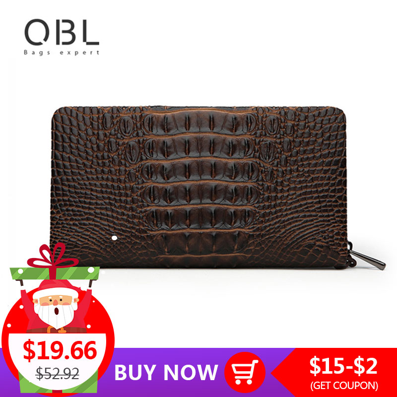 Luxury Brand Double Layer Wallet Men PU Leather Billetera Hombre Paw Print Cartera Mujer Zipper Wallet Women Fashion Slim Wallet in Wallets from Luggage Bags