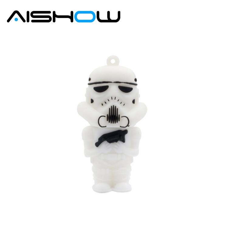 2016 գրիչ drive The Star Wars Character Combination Darth Vader - Արտաքին պահեստավորման սարքեր - Լուսանկար 6