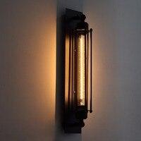 loft wall light vintage wall lamp sconce wall lights Lamparas De Pared Techo Wandlamp Plafonnier Applique Murale Luminaire Light