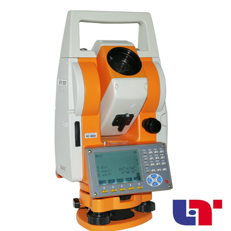 NEW Mato reflectorless 500m total station MTS-1202RNEW Mato reflectorless 500m total station MTS-1202R
