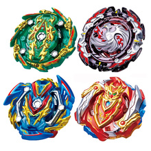 Hot Style beyblades Burst Toys Arena Without Launcher B135 B134 B131 Metal Fusion God Spinning Top blade Blades Childrens