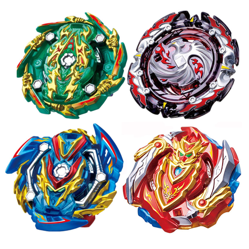 Hot Style <font><b>beyblades</b></font> Burst Toys Arena Without Launcher B135 B134 B131 Metal Fusion God Spinning Top blade Blades Children's Toys image