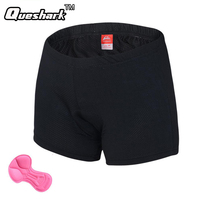 High Quality Women S Cycling Underwear 3D Gel Pad Breathable Comfortable Bicycle Shorts MTB Mountain Road