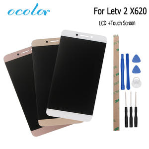 Ocolor Lcd-Display Touch-Screen X526x527-Assembly Cell-Phone--Tools X520x522 S3x626 Letv