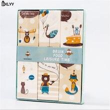 BXLYY носовой платок с принтом Бумага сумка г-н Сюн Портативный туалетная бумага полотенца Свадебные украшения поставок бытовой Items7