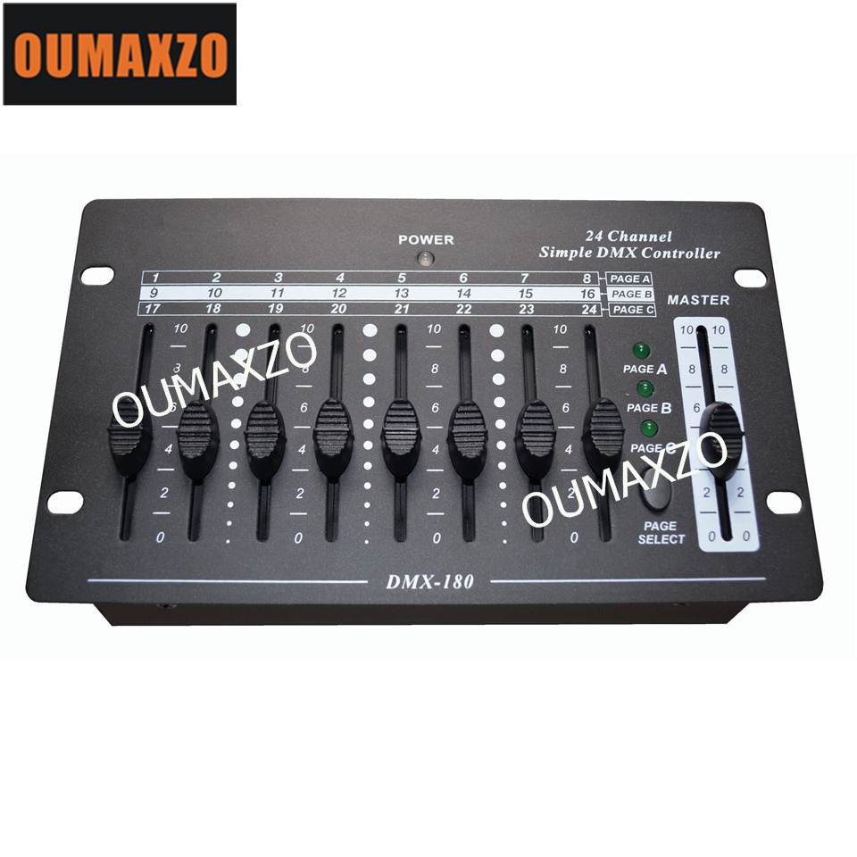 MAX-1345 24 channel simple dmx console Stage lighting console 24 channels dmx lighting led dmx controller /dmx multi channel MAX-1345 24 channel simple dmx console Stage lighting console 24 channels dmx lighting led dmx controller /dmx multi channel