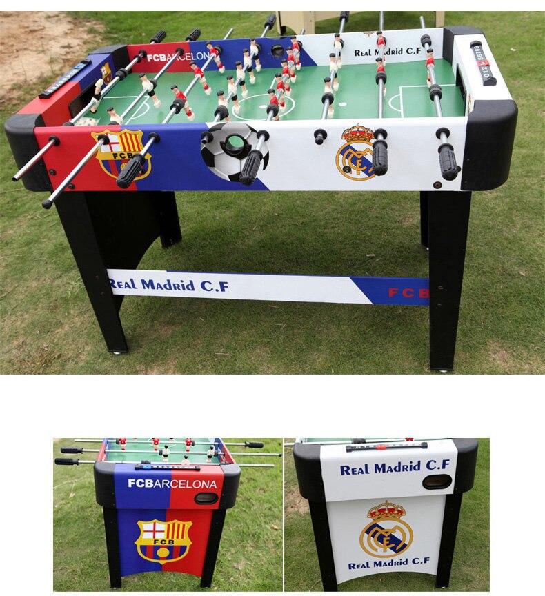 8af32026bd ᗐMesa mesa de futebol Adulto de futebol profissional 8 pólo mesa de ...