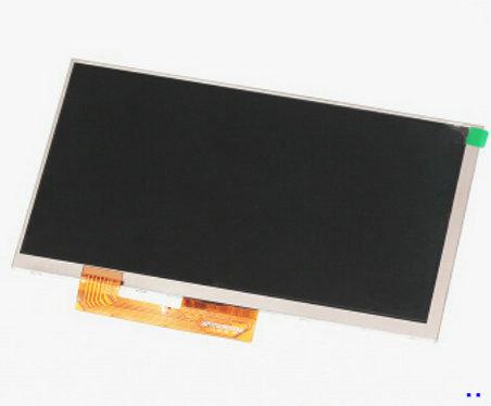 Witblue LCD Display Matrix For 7 BQ 7006G BQ-7006G 4G Tablet 30Pins 163*97mm LCD screen panel module Lens Replacement