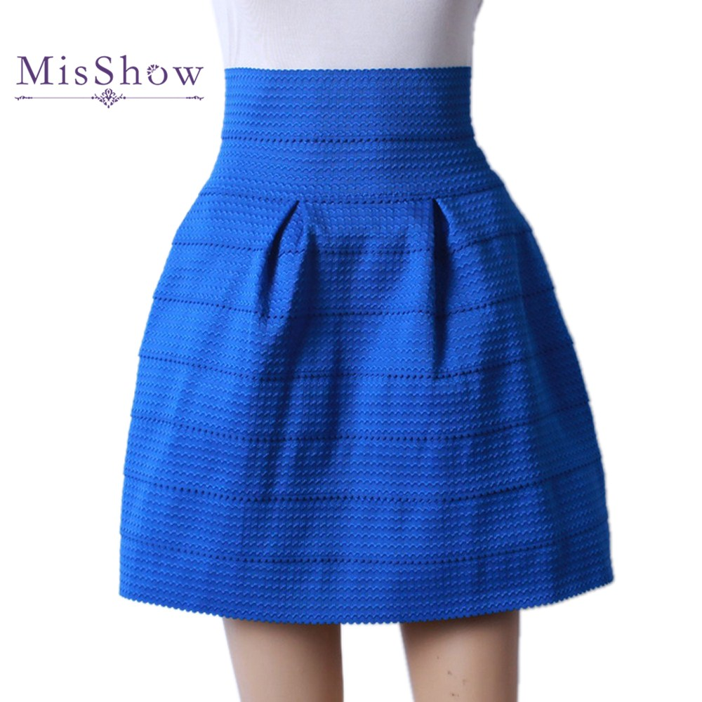 Online Get Cheap Royal Blue Skirt -Aliexpress.com | Alibaba Group