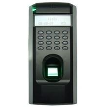 Биометрические Дактилоскопические системы доступа Системы безопасности отпечатков пальцев дверь Управление доступом F7