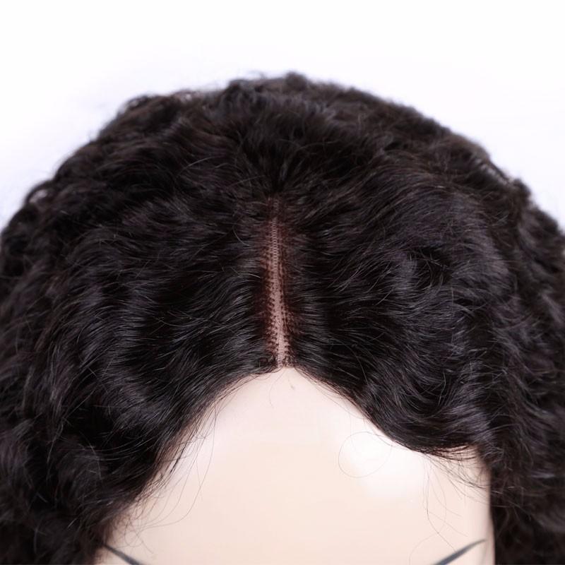 1AE human hair wig (8)