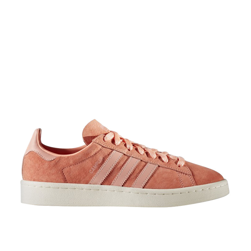 Walking Shoes ADIDAS CAMPUS W BB0032 sneakers for female TmallFS original new arrival 2017 adidas oracle vi mid men s tennis shoes sneakers