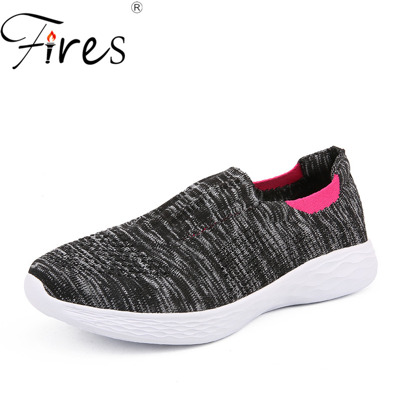 Fires Woman Fashion Shoes Light Breathable Flat Shoes Summer Mesh Loafers Ladies Casual Comfortable Shoes Female Leisure Shoes  Fires Woman Fashion Shoes Light Breathable Flat Shoes Summer Mesh Loafers Ladies Casual Comfortable Shoes Female Leisure Shoes