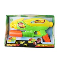 Plastics Funny Water Squirt Toy Guns For 3 7T Kids Summer Children Seaside Water Pistol Swimming