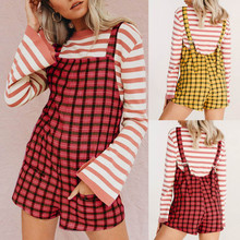 Women s Zip Plaid Long Sleeve Casual Shirt Blouse Top high quality materials Cotton Pockets Elastic
