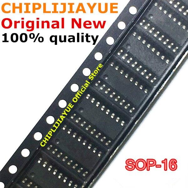 10PCS CD4017BM SOP16 CD4017B SOP CD4017 4017 SOP-16 SMD New And Original IC Chipset
