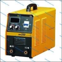 MOSFET ARC 250 220 V/380 V ARC сварочное оборудование SALE1