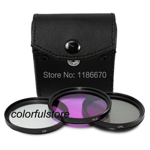 Pro 55mm FLD Filter