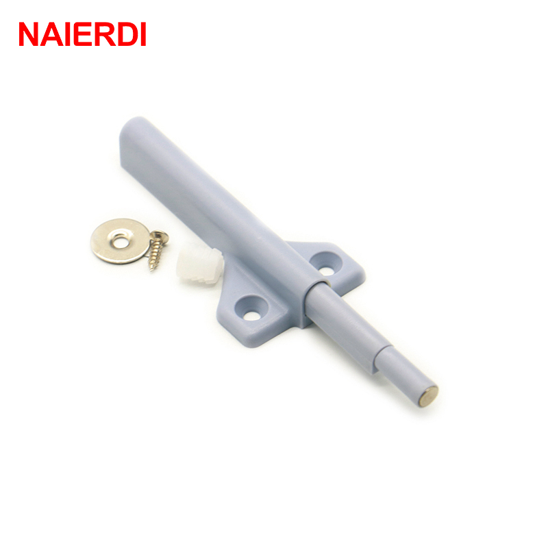 Naierdi Xg 09a Damper Buffers Kitchen Cabinet Catches Door Stop Drawer Soft Quiet Close With