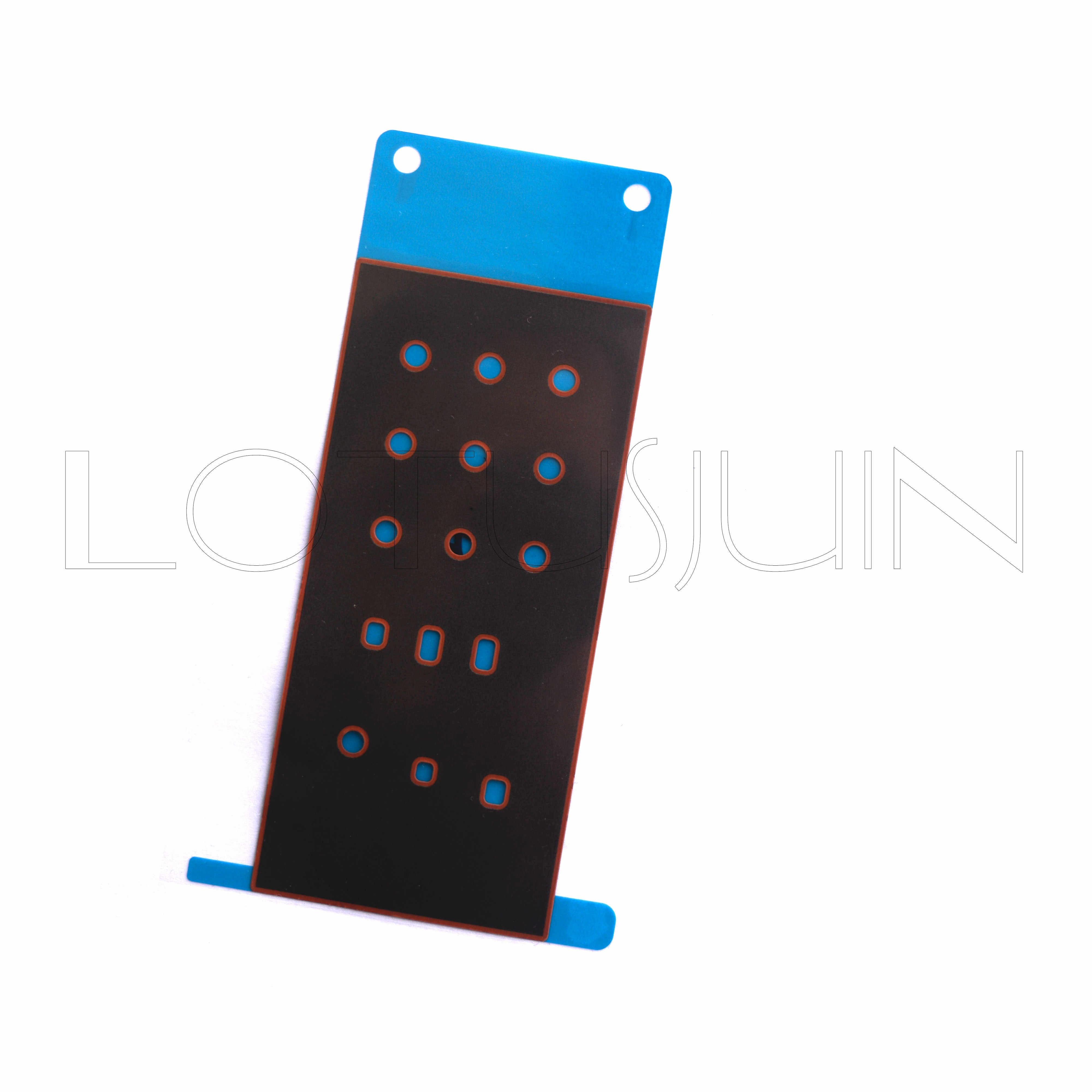 10 pièces De Remplacement Colle Adhésive Autocollant Bande Pour Samsung Galaxy J3 J5 J7 2017 Pro/J330 J530 J730 Écran LCD Rétro-Éclairage