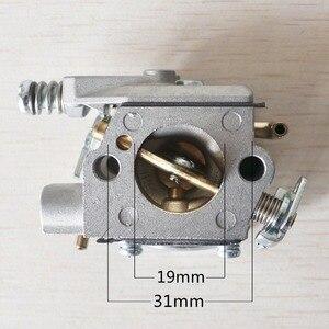 Image 5 - Carburateur de tronçonneuse pour 3800 38CC Walbro scie à chaîne Carbs pièces de rechange