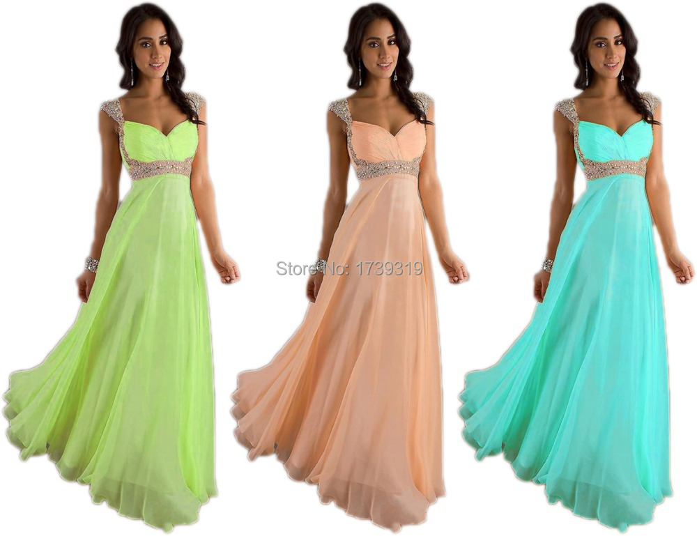 2015 Cheap Long Bridesmaid Dresses Under 50 Chiffon